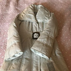 Jessica Simpson Puffy Coat